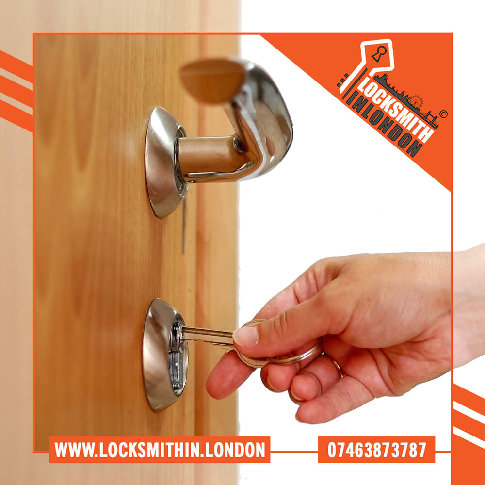 Chigwell in Locksmith