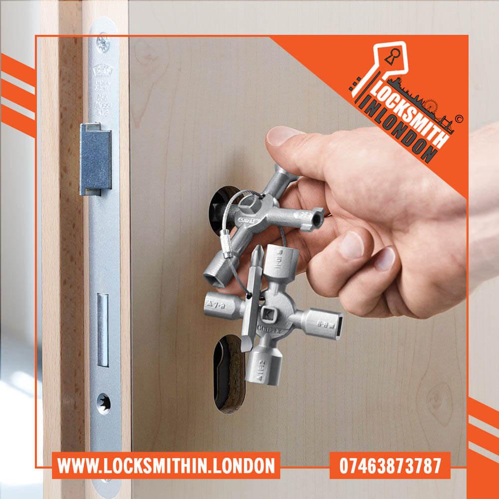 Lock Repair services London