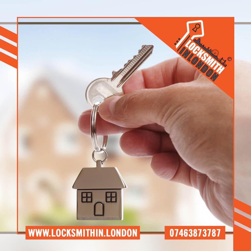locksmith Ilford