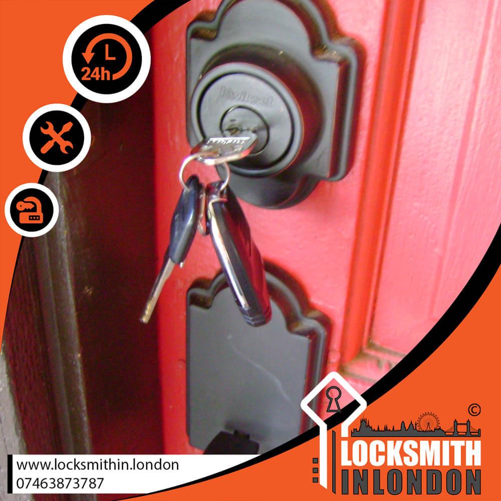 locksmith in Ilford